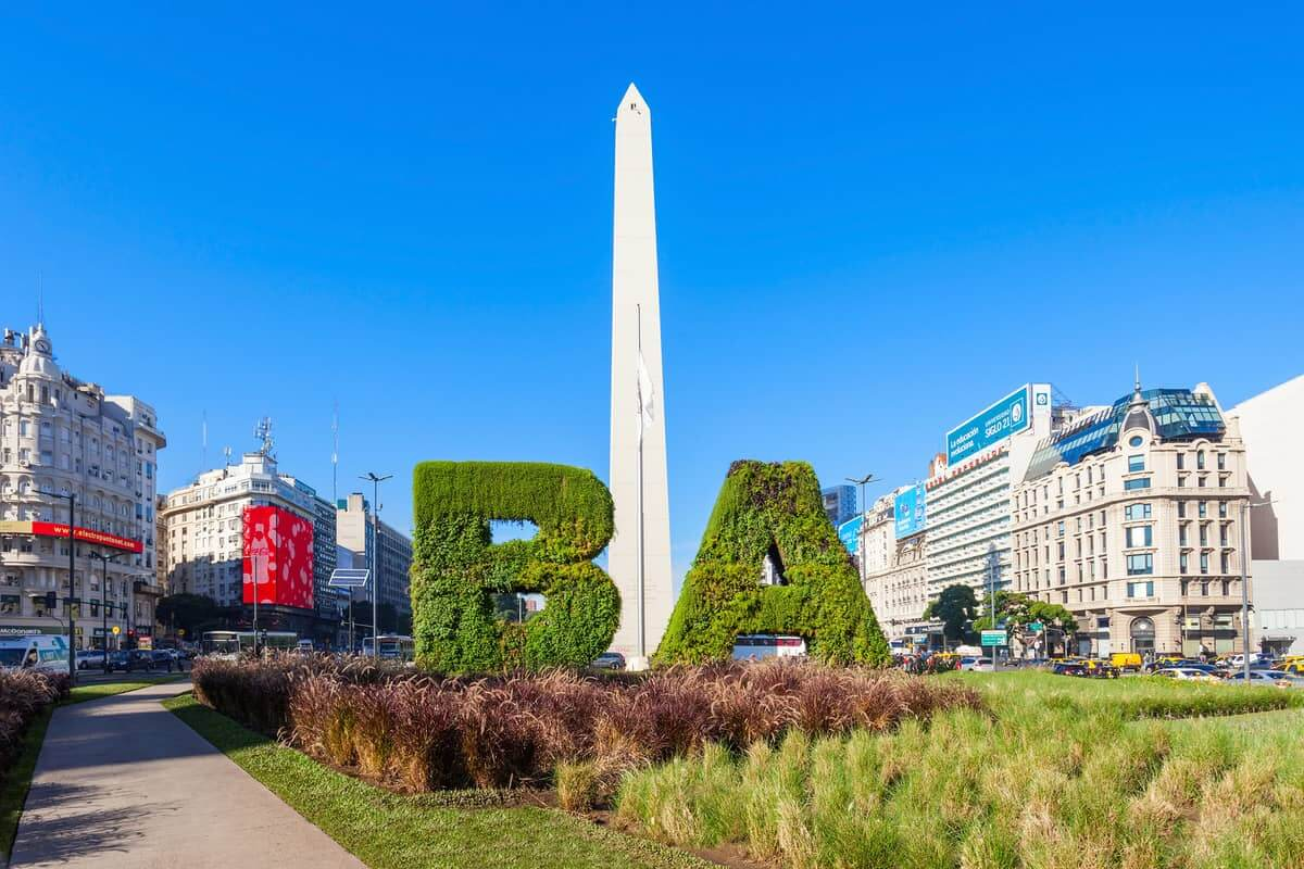 Hotel Reina – Obelisco – BA – Centro