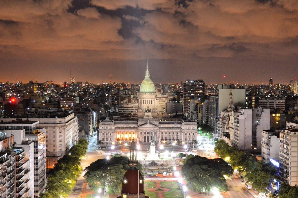 Hotel Reina – Congreso de la Nación Argentina